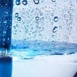 Čistička vzduchu hyla pracuje bez filtrů systémem voda rotační separátor