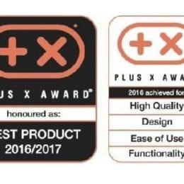 Přístroj Hyla oceněný jako Best product organizací PlusXaward je nejlepší vodní vysavač